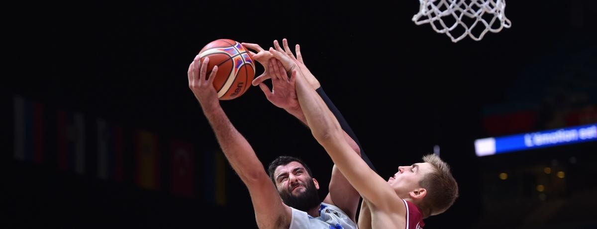 Basket Preolimpico, anteprima Grecia-Iran: news, pronostici e quote