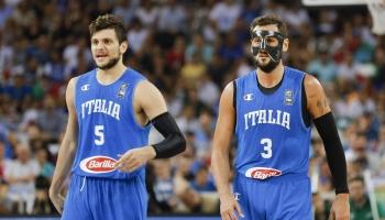 Preolimpico: ancora la Croazia sulla strada dell'Italia