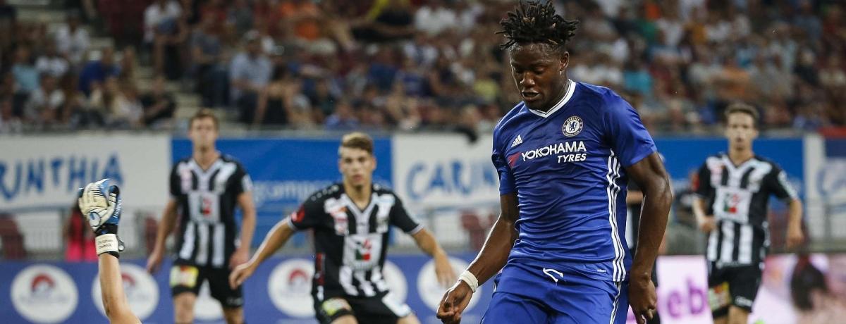 Chelsea: quante chances avrà il talentino belga Batshuayi? Bwin ci crede