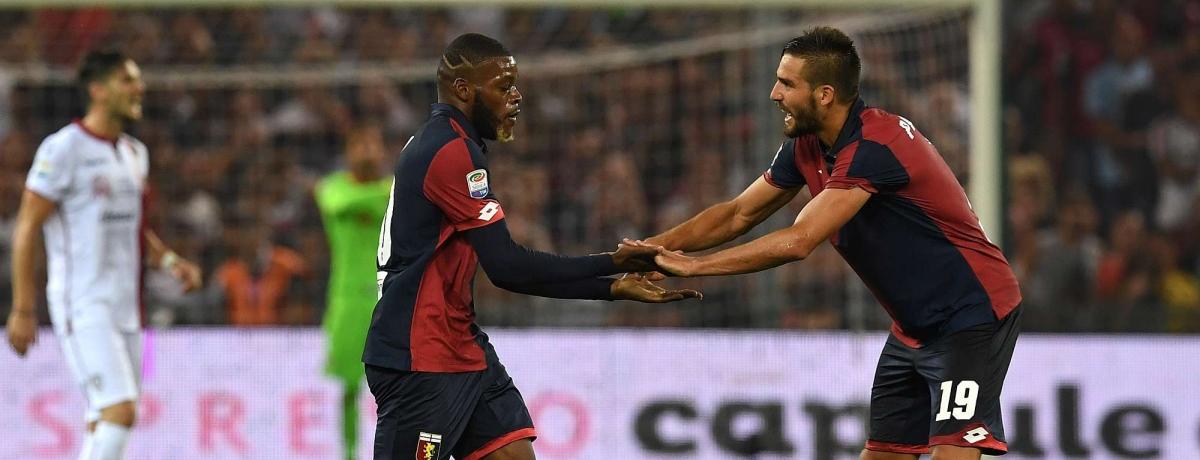 Genoa-Fiorentina: news, quote e scommesse