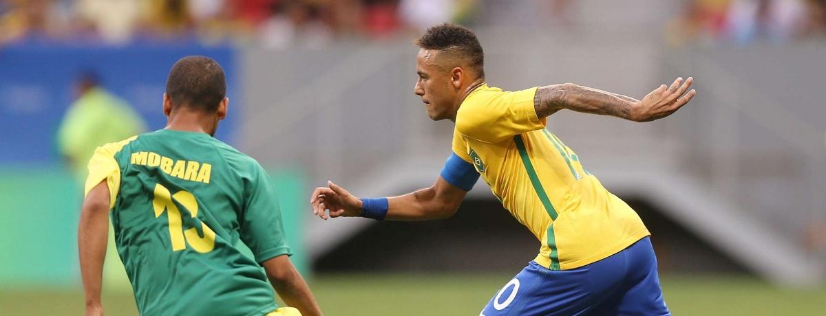 Rio 2016, anteprima Danimarca-Brasile: verdeoro all'esame decisivo