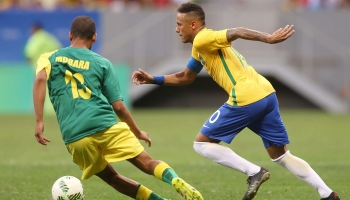 Rio 2016, calcio: Brasile e Germania si giocano il titolo a suon di gol