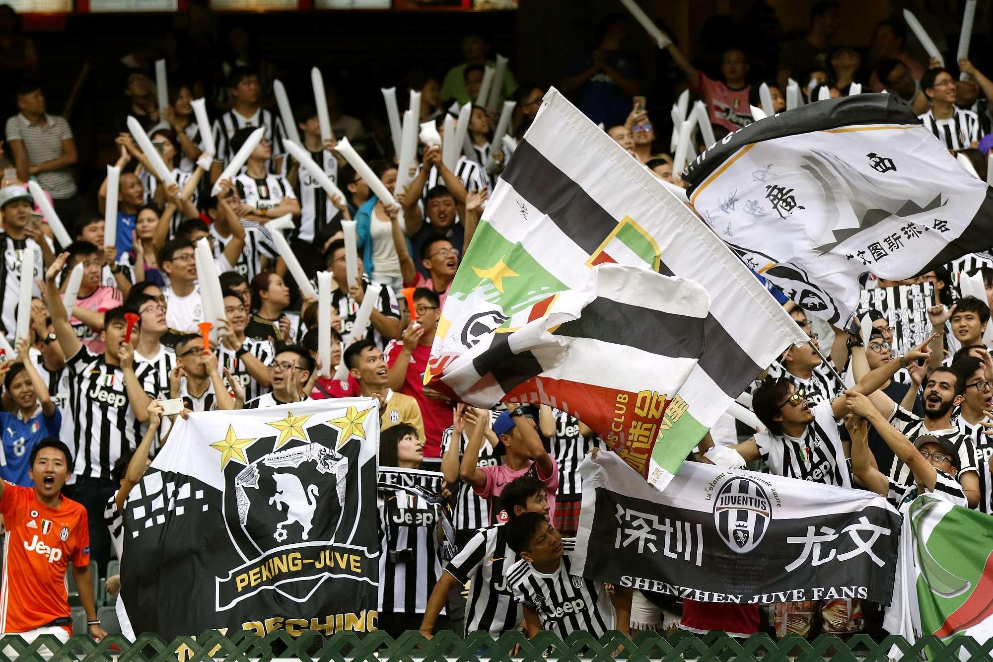 Juventus: Higuain è l'uomo giusto per puntare alla Champions