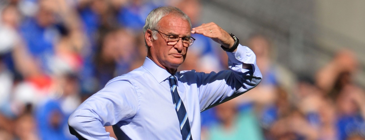Leicester-Swansea, Ranieri chiede strada a Guidolin