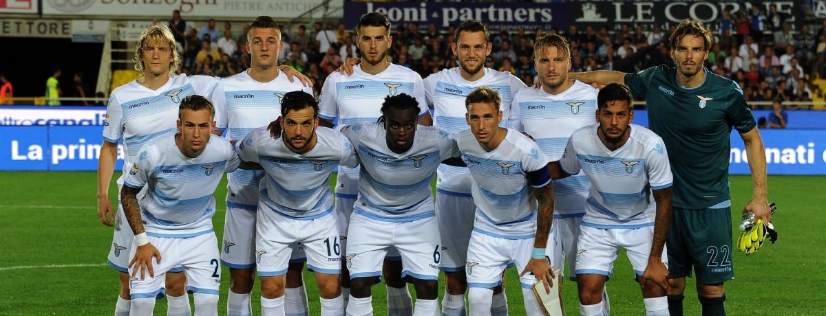 Lazio, davvero puoi puntare in alto?