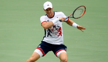 Rio 2016, tennis: Djokovic out, Murray sogna