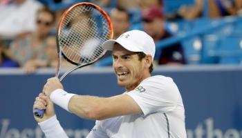 Tennis, Murray a caccia del tredicesimo Master 1000