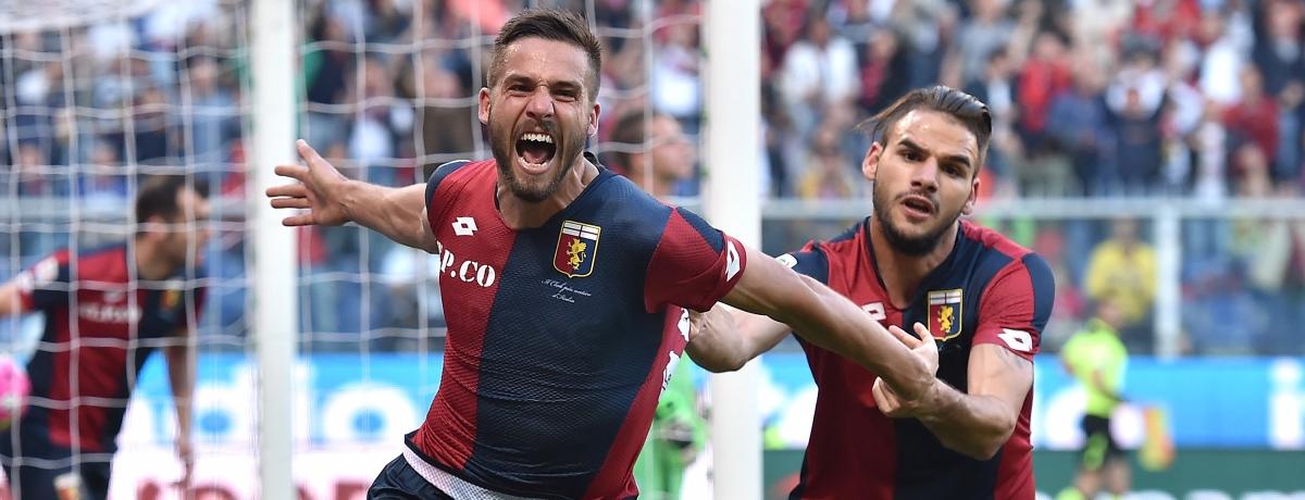 Coppa Italia: Pavoletti vs. lo Spezia, le migliori quote
