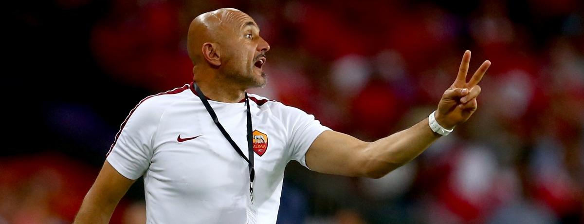 Roma-Cesena: goleada giallorossa in vista. Il nostro pronostico