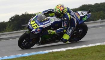 MotoGp, Silverstone: obiettivo vittoria per Rossi