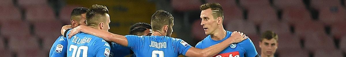 Napoli-Benfica: azzurri a caccia di un successo rassicurante. Il nostro pronostico