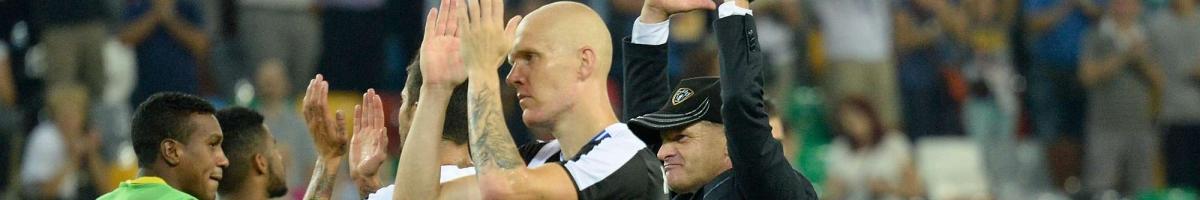 Udinese: via Iachini, dentro Delneri