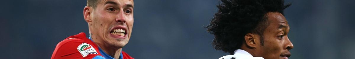 Juventus-Napoli: una partita, cinque temi. Il nostro pronostico