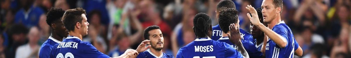 Chelsea-Manchester United, Sarri sfida Mourinho prima dell'Europa