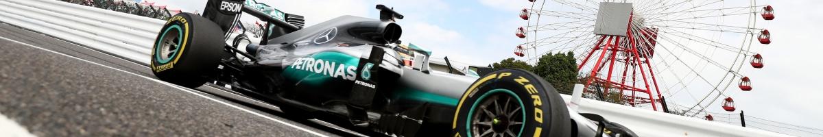 Formula 1, anteprima Gp del Giappone: pronostici, quote e scommesse