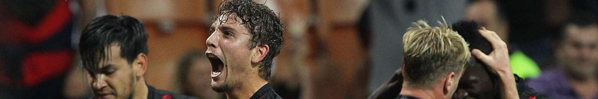 Milan: dopo il gol al Sassuolo, Locatelli ora ha la grande chance da titolare