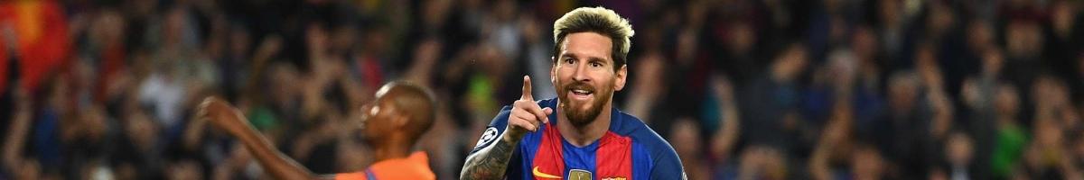 Barcellona-Alaves, i blaugrana ripartono da Messi capitano e una probabile goleada