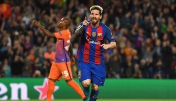 Liga: Barcellona e Messi in corsa per vincere tutto