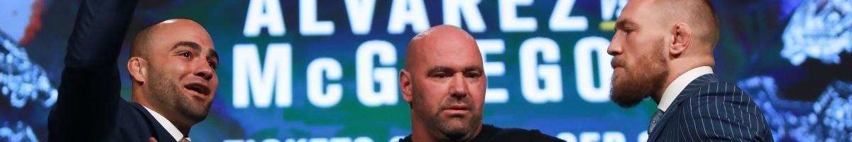 Crescita costante e affari migliori: così la UFC sta mettendo k.o. la boxe