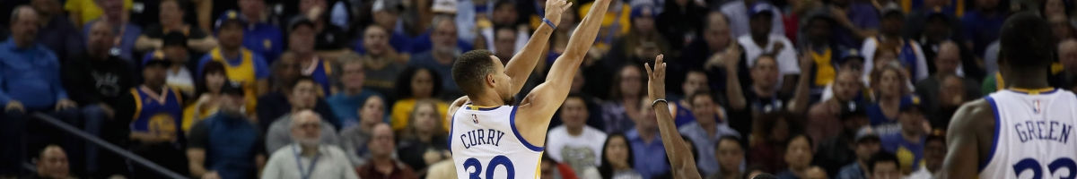 Steph is back