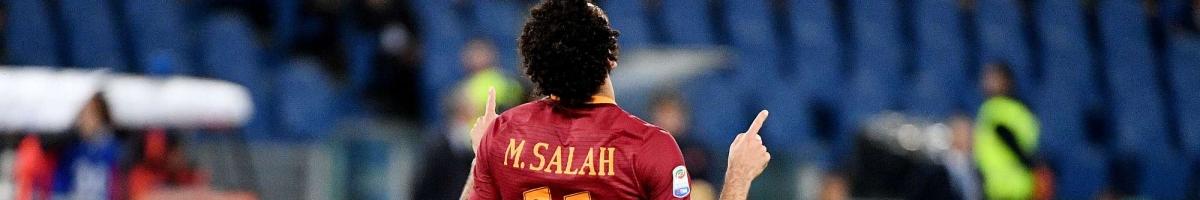 La Roma non fa sconti: per Salah ci vogliono 50 milioni