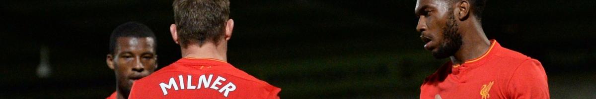 Liverpool-Man City: il big match di fine anno. Il nostro pronostico