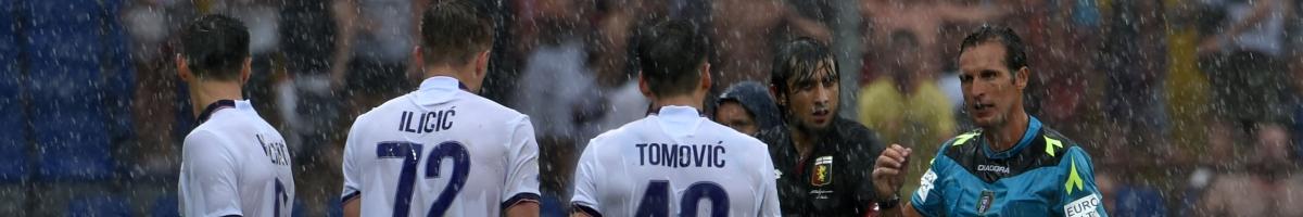 Genoa-Fiorentina, 72' di fuoco. Il nostro pronostico