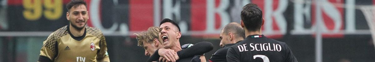 La forza del Milan