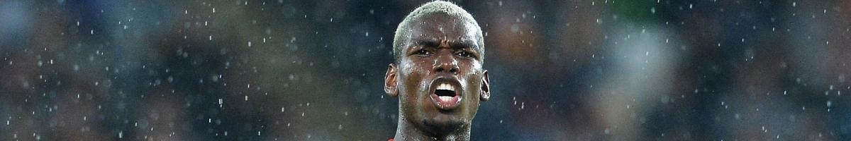 Paul Pogba: criticato, ma decisivo per il Manchester United