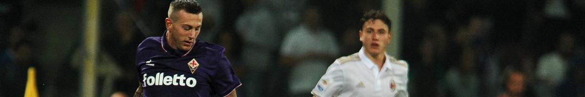 Milan-Fiorentina, spareggio Europa League per rossoneri e viola. Il nostro pronostico