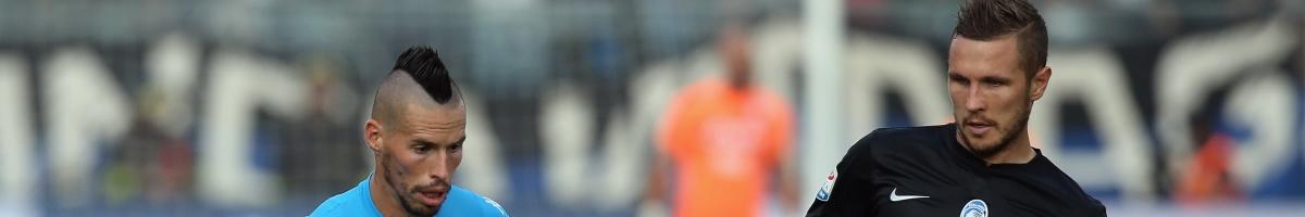Napoli-Atalanta, showdown Europeo da tripla chance. Il nostro pronostico