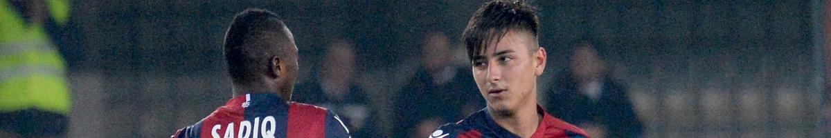 Bologna: la peggior squadra del momento dopo Pescara e Crotone