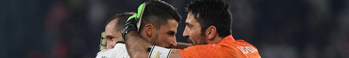Crotone-Juventus, bianconeri per la grande fuga