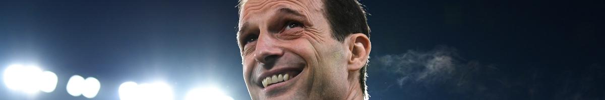 Allegri sarà l'allenatore della Juventus più vincente di ogni epoca?