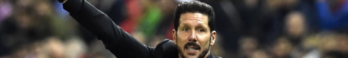 Simeone allontana l'Inter:
