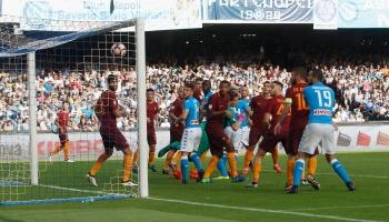 Napoli: senza Champions ora c'è da credere al 2° posto