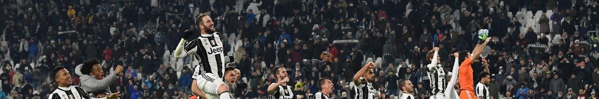 Scudetto: solo la Juventus può perdere questo titolo