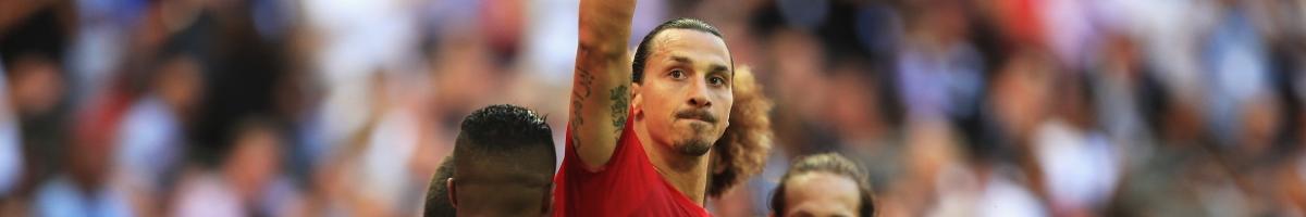 Per chi giocherà Ibrahimovic?
