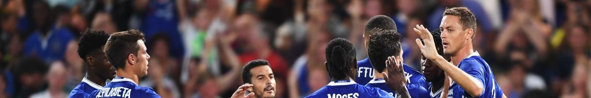 Premier League: Chelsea con 4 punti di vantaggio sul Tottenham, la corsa è tutta lì
