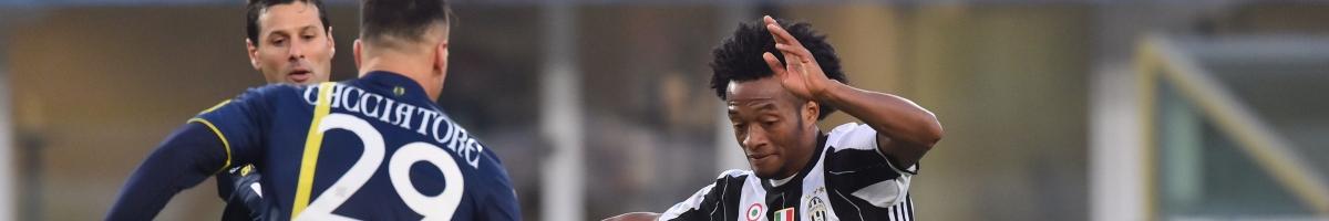 Juventus-Chievo, con il segno 1 + No Gol si va sul sicuro. Il nostro pronostico