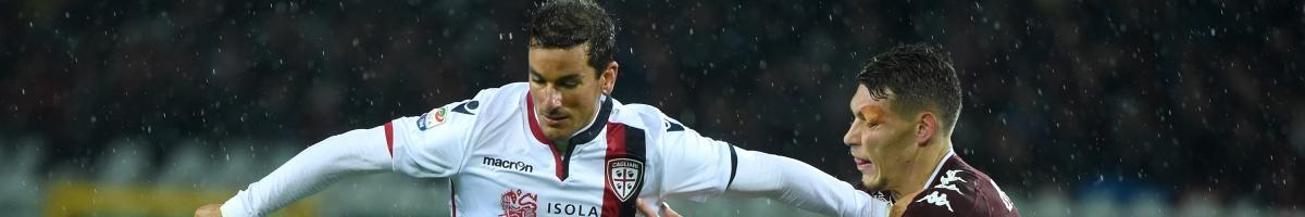 Cagliari-Torino, tre buoni motivi per puntare sui granata. Il nostro pronostico