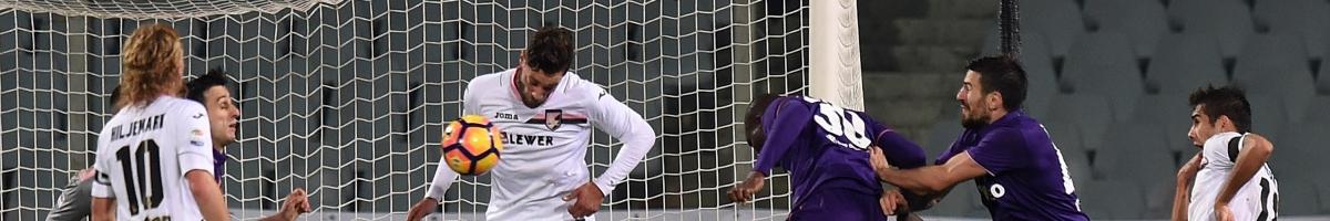 Palermo-Fiorentina, il segno 2 è l'unica opzione. Il nostro pronostico
