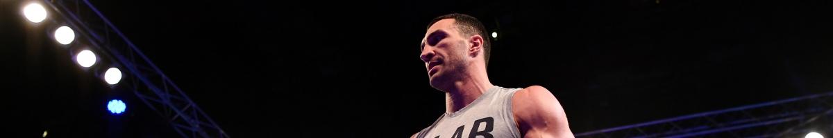 Alla scoperta dei punti deboli di Klitschko: sei debolezze sulle quali Joshua può picchiare duro