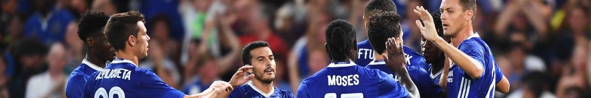 Chelsea a un passo dal sogno: Conte ha rivalutato Fabregas e Costa, impossibile pensare che lasci la possibilità di giocarsi la Champions