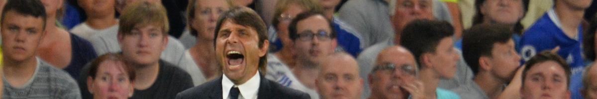 Inter: Antonio Conte l'obiettivo numero uno