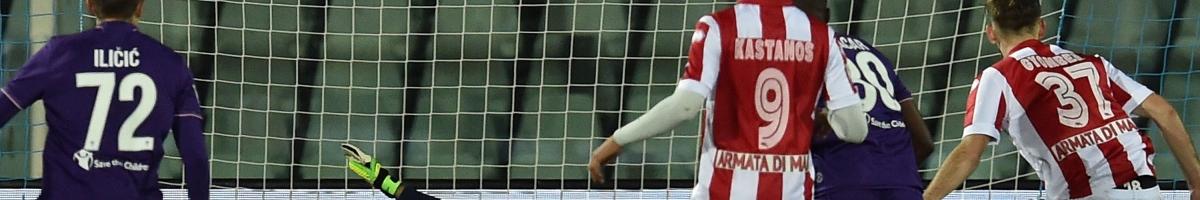 Fiorentina-Pescara, l'ultimo ballo di due grandi deluse. Il nostro pronostico