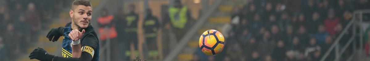 Inter, sfida chiave all'Olimpico con la Lazio
