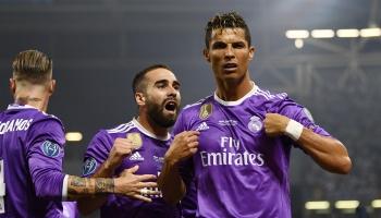 Ronaldo via dal Real Madrid, fantacalcio o realtà?