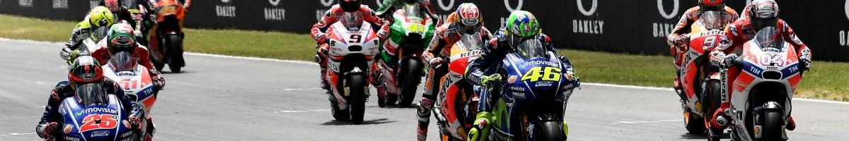 MotoGP - Regolamento di qualifiche e prove libere