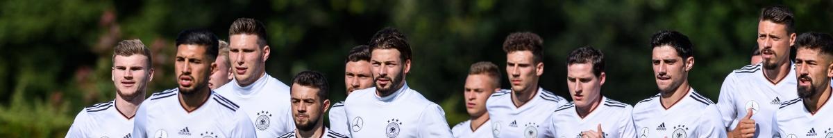 Confederations Cup, Germania-Messico: non facile per i tedeschi. Il nostro pronostico
